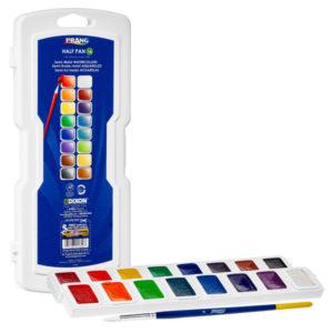 Paints & Paint Supplies
